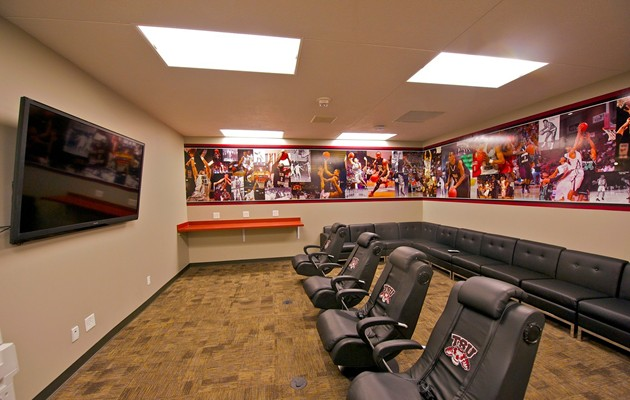 Texas Southern Athletics makes strides with improvement of facilities